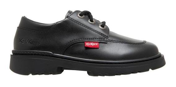 Zapatos Colegiales Kickers Kero