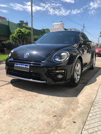 Volkswagen The Beetle 2.0 Sport Dsg 2017