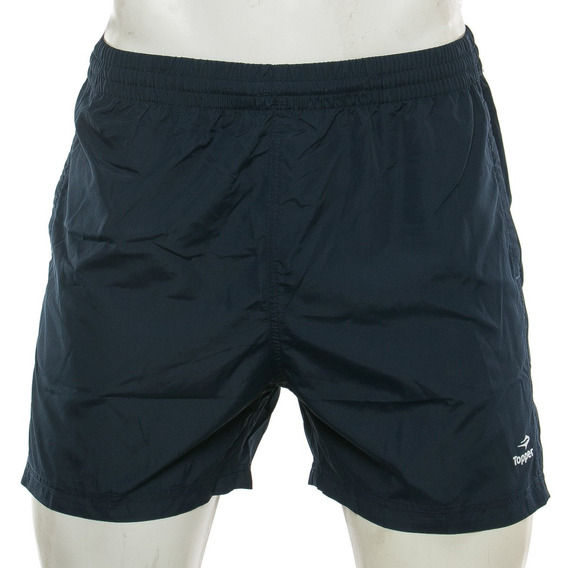 Shorts Trng Basic Topper Sport 78 Tienda Oficial