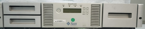 Storagetek Sun Sl24 454340-002