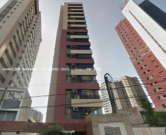 Cobertura Para Venda Em Natal, Petrópolis - Mansão Georgina Lucena, 4 Dormitórios, 4 Suítes, 5 Banheiros, 3 Vagas - Cob1118-georgina Lucena