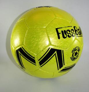 Pelotas N°5 Medio Pique (ideal Canchas Futbol 7,8 O 9)