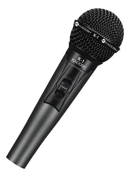 Microfone Profissional Barato Kadosh K-1