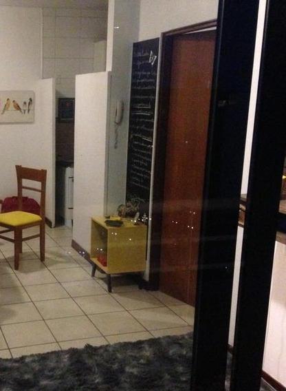 Flat Em Meireles, Fortaleza/ce De 50m² 1 Quartos À Venda Por R$ 270.000,00 - Fl416434