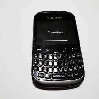 Celular Blackberry Curve 9320