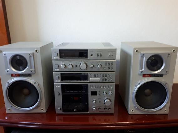 Akai Uc-f5 Mini Sistem