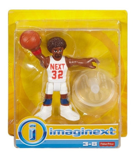 Figuras Imaginext Fisher Price Original Mattel
