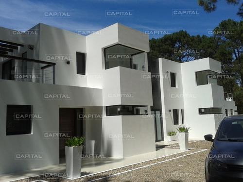 Casa Complejo Solanas Barrio Cerrado-ref:30954