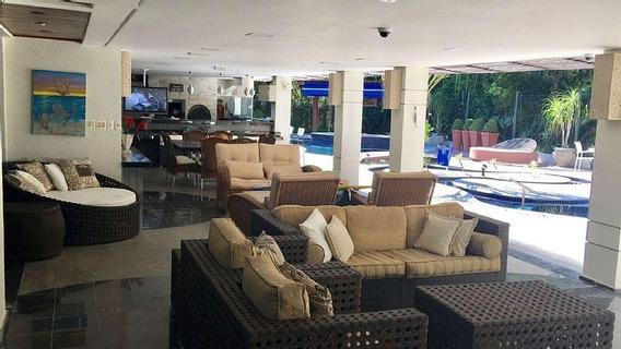 Casa Em Riviera De São Lourenço, Bertioga/sp De 1000m² 7 Quartos Para Locação R$ 5.200,00/dia - Ca206279