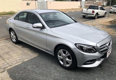 Mercedes-benz Classe C 1.6 Turbo 4p