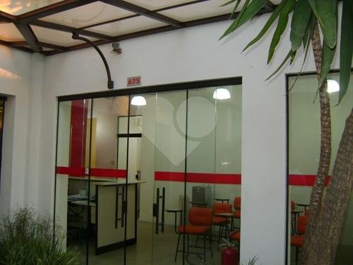 Imóvel Comercial Na Lapa. - 353-im331823