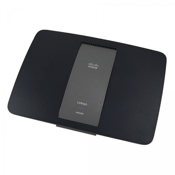Router Cisco Linksys Ea6300 Inalambrico Ac 1200 Wifi Gigabit