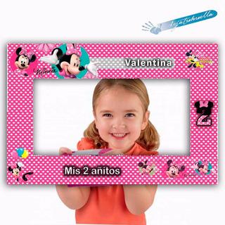 Marcos Selfies Infantiles