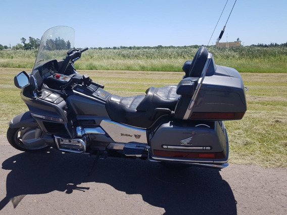 Gold Wing Gl 1500