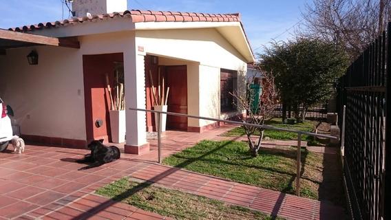 Vendo Casa De Dos Dormitorios En Carlos Paz