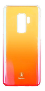 Capa Protetora Baseus Glaze Para Samsung Galaxy S9 Plus