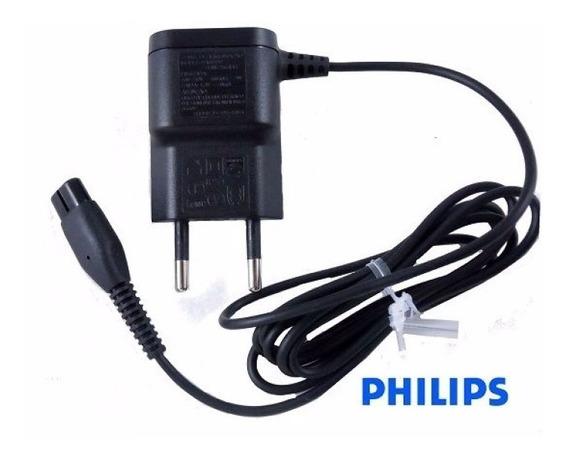 Carregador Fonte Aparador Philips Modelos Qg3250, Qg3330, Nf