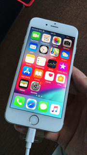 Apple iPhone 6s Cinza 64gb - Original, Desbloqueado. Na Cx