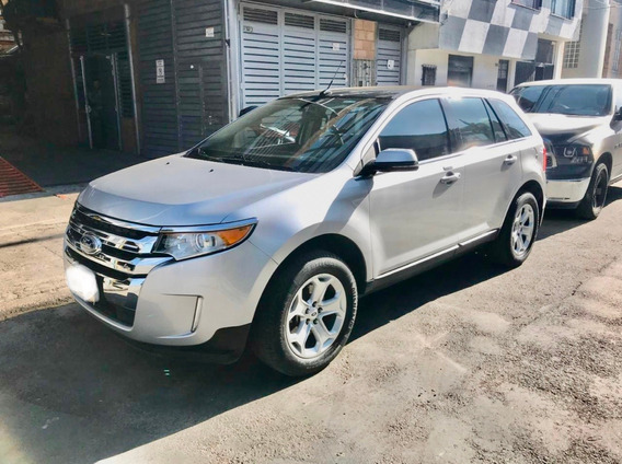 Ford Edge Limited 2013 Excelente Estado