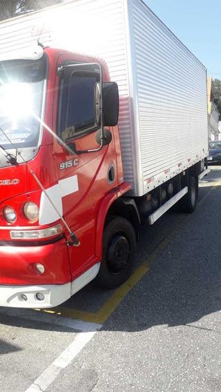 Mercedes-benz Acello 915c