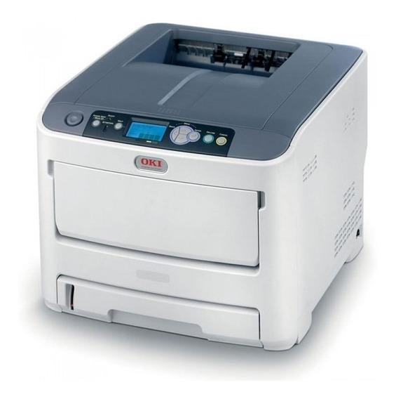 Impressora Okidata Laserjet Es6405 Color Duplex