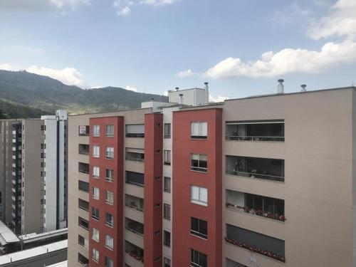 Imagen 1 de 17 de Apartamento En  Arriendo