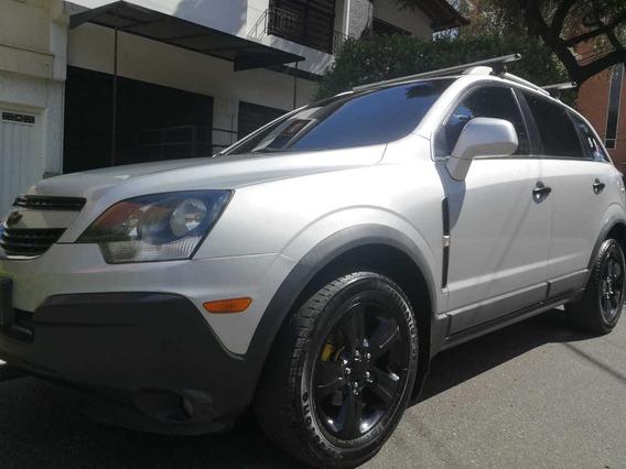 Chevrolet Captiva Sport 2.4 Full