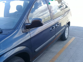 Chrysler Voyager 2007 Corta Impecable!!!!