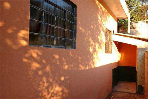 Imagem 1 de 6 de Casa Com 1 Dorm, Jardim São Luís, Santana De Parnaíba - R$ 230.000,00, 50m² - Codigo: 196800 - V196800