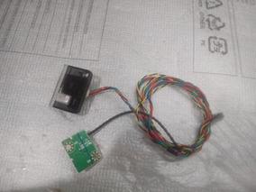 Teclado E Sensor Tv Philips 43pug6102/78