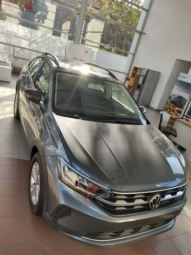 Volkswagen Financia Nivus Cuotas Fijas $20.700 + Anticipo G-