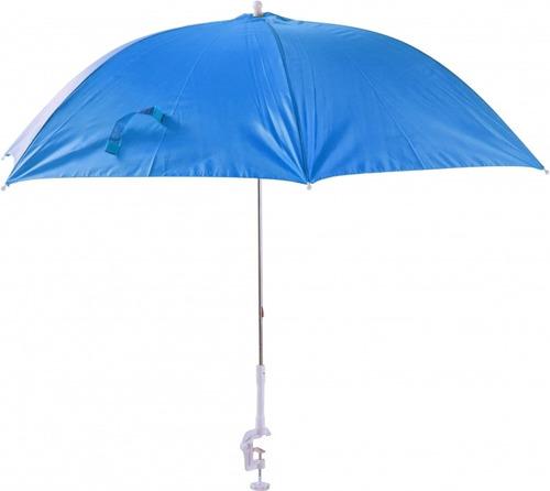 Guarda-sol Sortido Clamp S Coat Para Cadeira De Praia Belfix