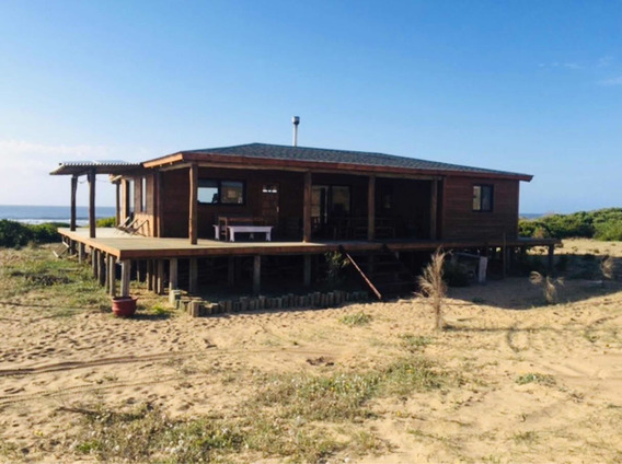 Casa En Venta Rocha , Oceanía Del Polonio , La Pedrera