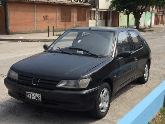 Peugeot 306 Xs Motor 1.4 Carburado
