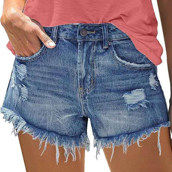Pantalones Rasgados A La Cintura Mercadolibre Com Mx