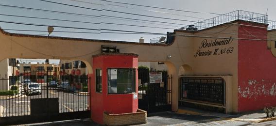 Bonito Depto En Coacalco! Adjudicado Remate Bancario