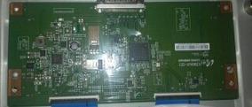 Placa T-con Tv Lg 39ln5400