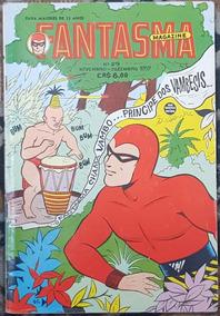 Fantasma Magazine Nº 29