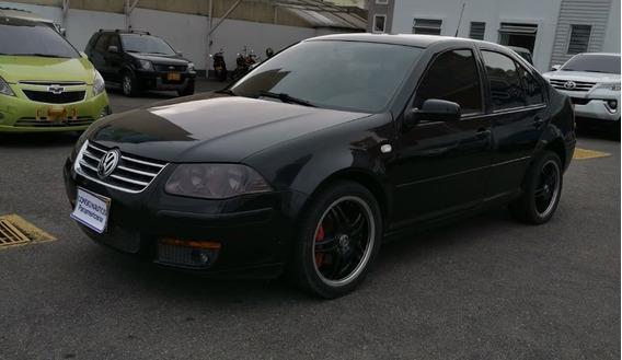 Volkswagen Jetta 2.0 2008