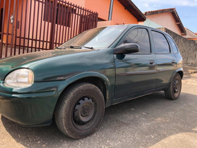 Chevrolet Corsa 1.0 Super 5p 68 Hp 1999