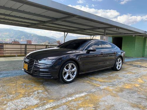 Audi A7 2018 3.0 Tfsi S-tronic Progressive