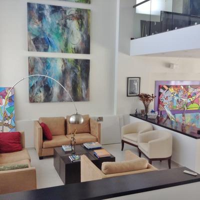 Vendo Hermosa Residencia En Zona Exclusiva De Cancun