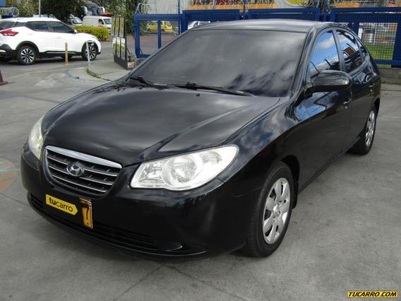 Hyundai Elantra Supreme Gls