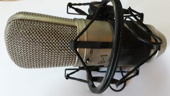 Microfone B-1 Condensador Behringer (usado)