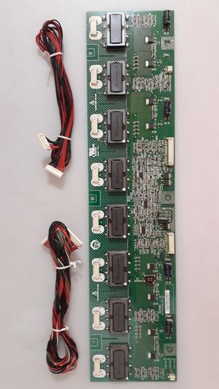 Placa Inverter Tv Aoc L37w431 - Cód 4h.v1448.481/c1