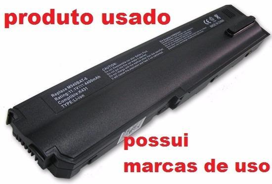 Bateria Positivo M540bat-6 M545bat-6 Positivo V E Z (80min)