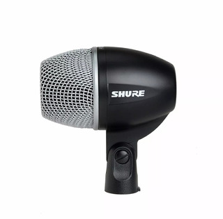 Microfono Shure Pga52-lc
