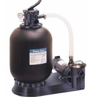 Filtro Para Alberca Hayward De 1.5 Hp
