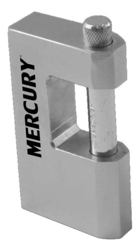Candado Anticizalla Interperie Horizontal 60mm