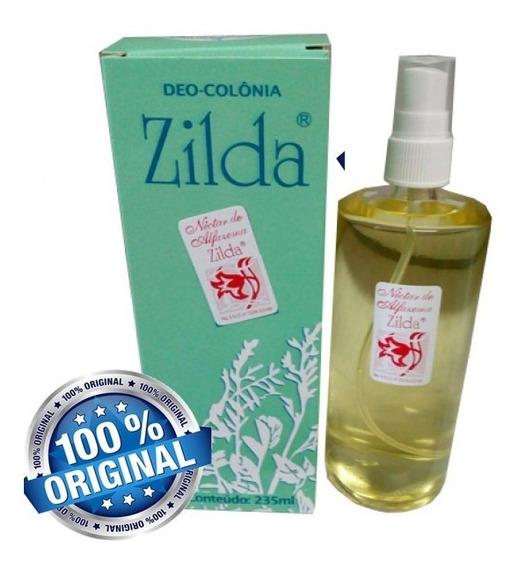 Deo Colônia Zilda Néctar De Alfazema - 235ml